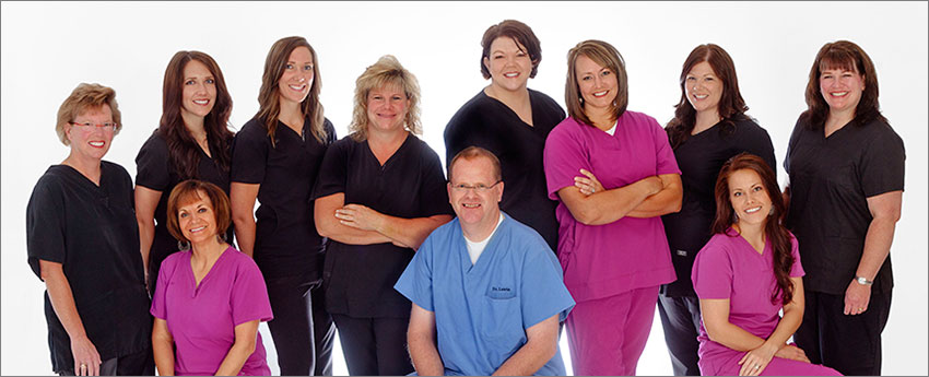 sandy family dentistry staff utah